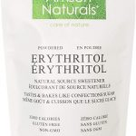 what is Erythritol Get your custom keto plan